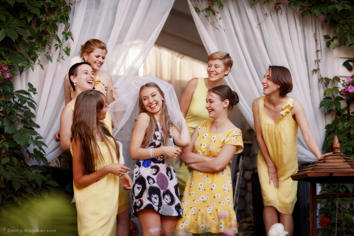 Видео девичник перед свадьбой с стриптезершы