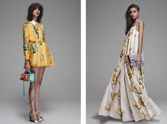85b42ea9458 Модные тенденции в одежде 2018  женская