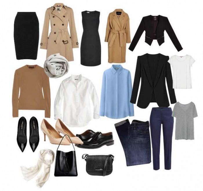 d03dee42789 гардероб женщины 40 лет. Download Image 770 X 364. Как научиться одеваться  стильно и недорого  Модные идеи и советы