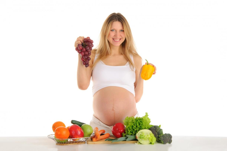 Диеты и разгрузочные дни для беременных