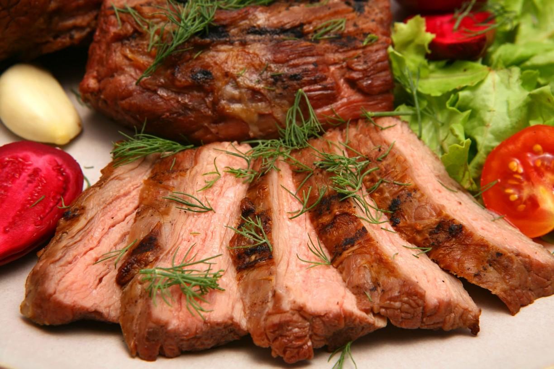 Приготовления вкусного мяса в духовке