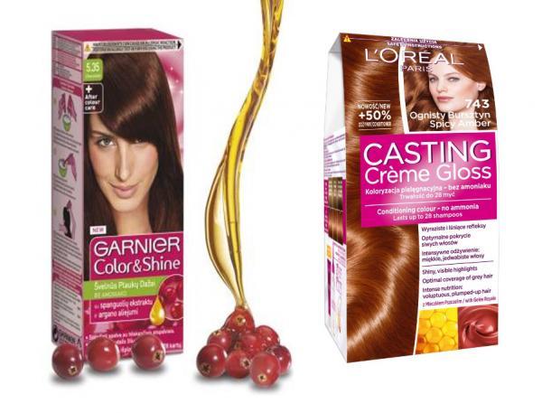Краска для волос с аммиаком для беременных 26