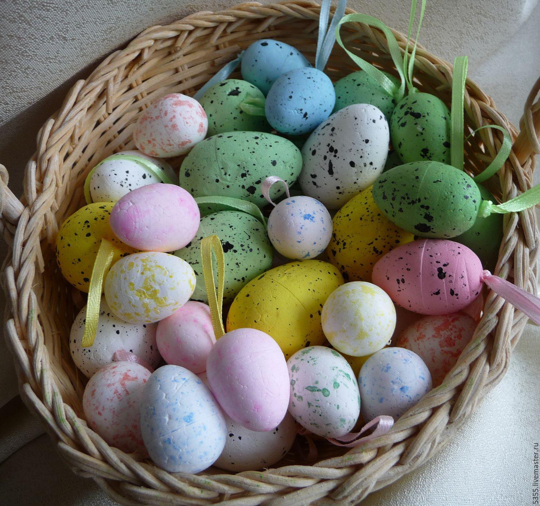 К пасхе яйца свои руки 549