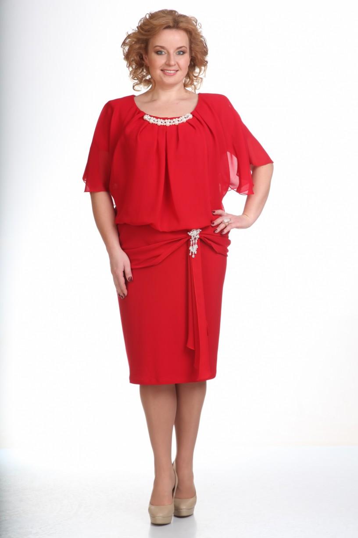 Модные платья для полных женщин невысокого роста — узнайте как подобрать идеальное платье