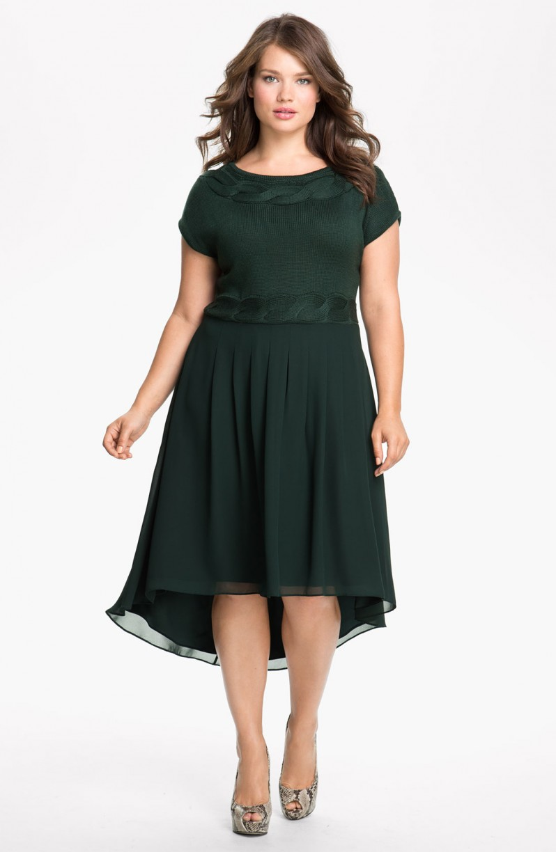 Коктейльные платья для женщин 40 лет полных
