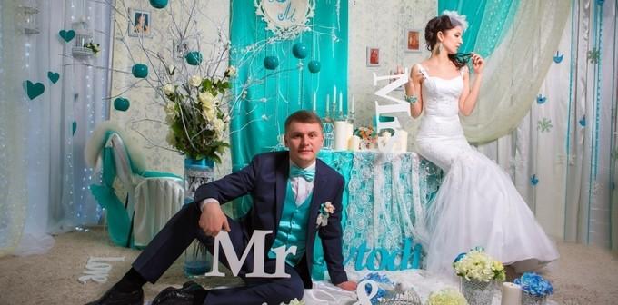 Оригинальные идеи свадьбы