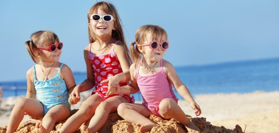 Отпуск летом женщинам с детьми до 14 лет себя