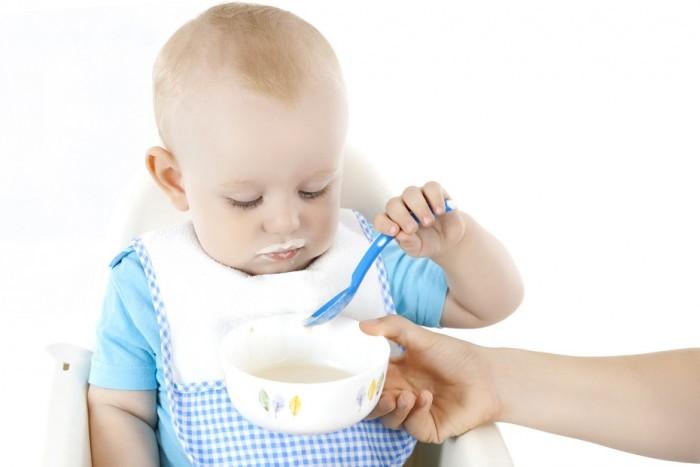 Что делать если ребенок в 10 месяцев