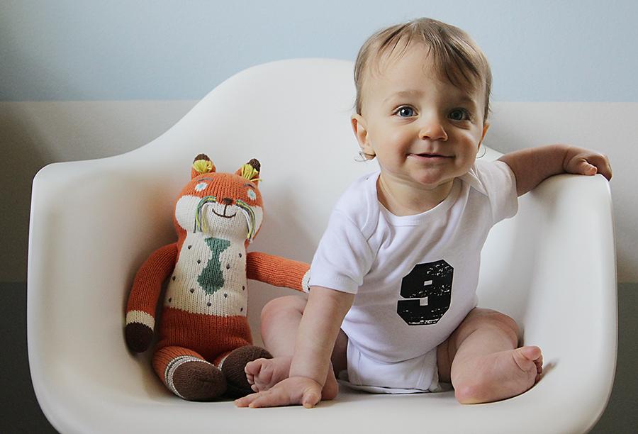 1 9 развитие ребенка
