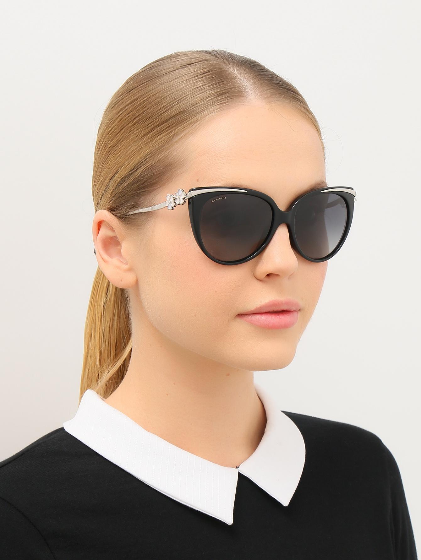 Можно ли испортить зрение чужими очками