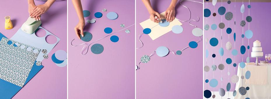 Как украсить комнату на вечеринку своими руками