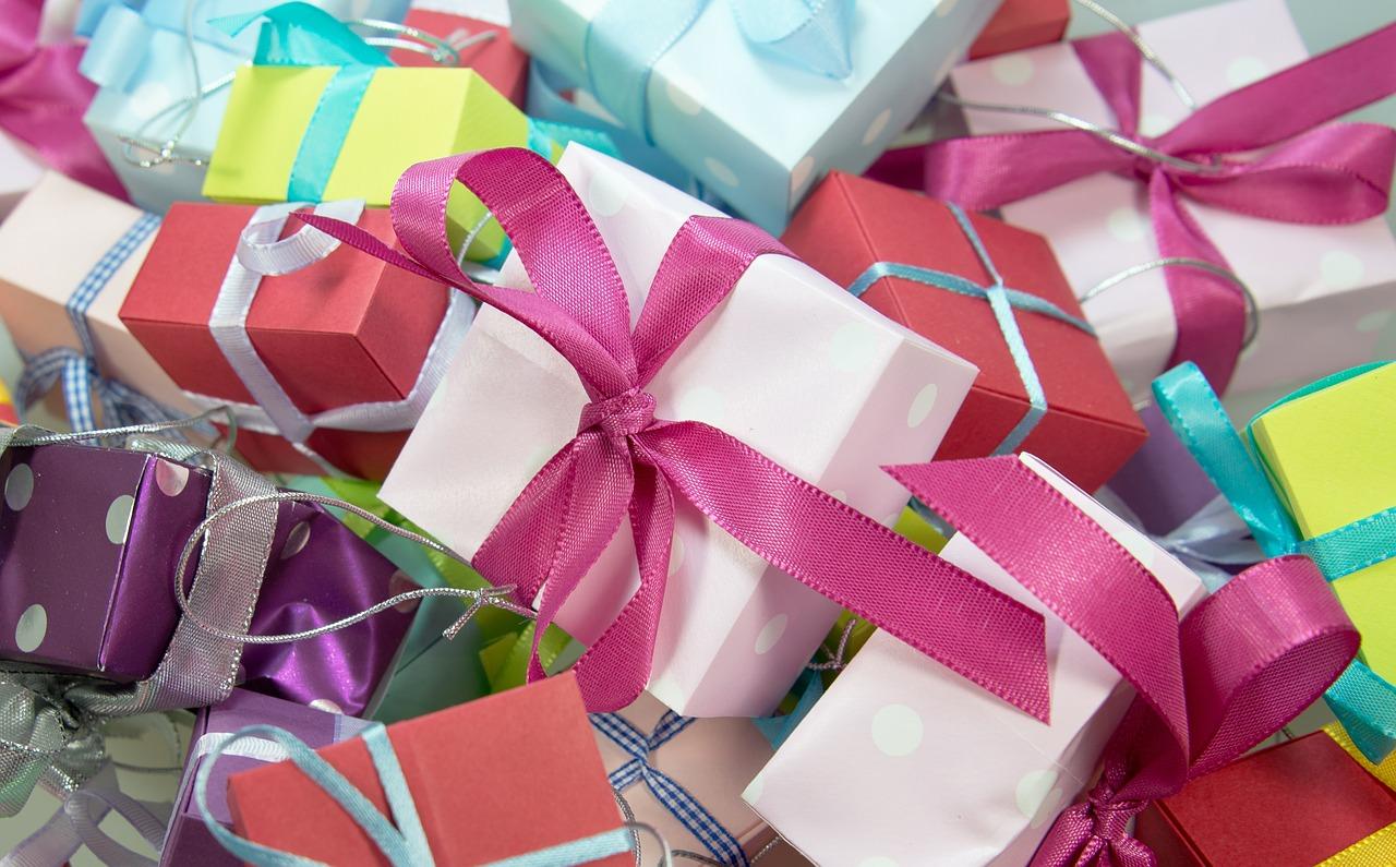 Мир подарков и идей 14
