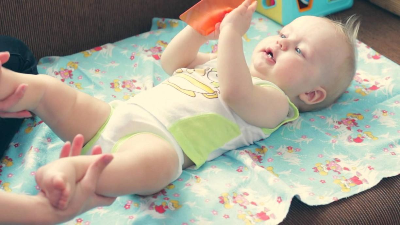 схема питания ребенка в 6 месяцев воз
