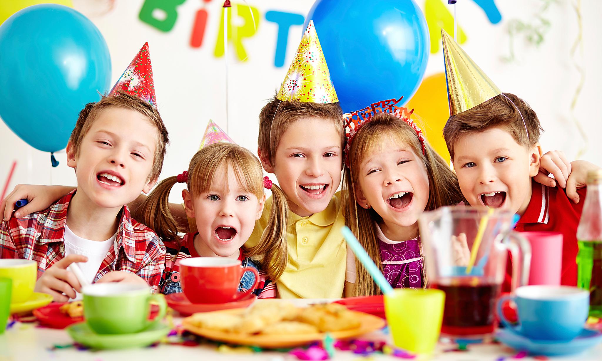 Всё для праздника день рождения ребенка 92