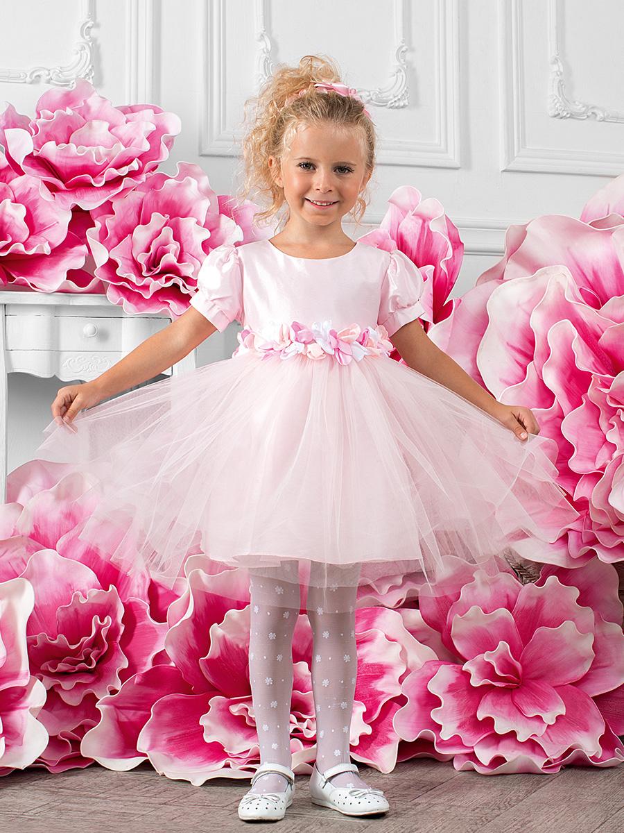 Платья для девочек праздничные 3 года