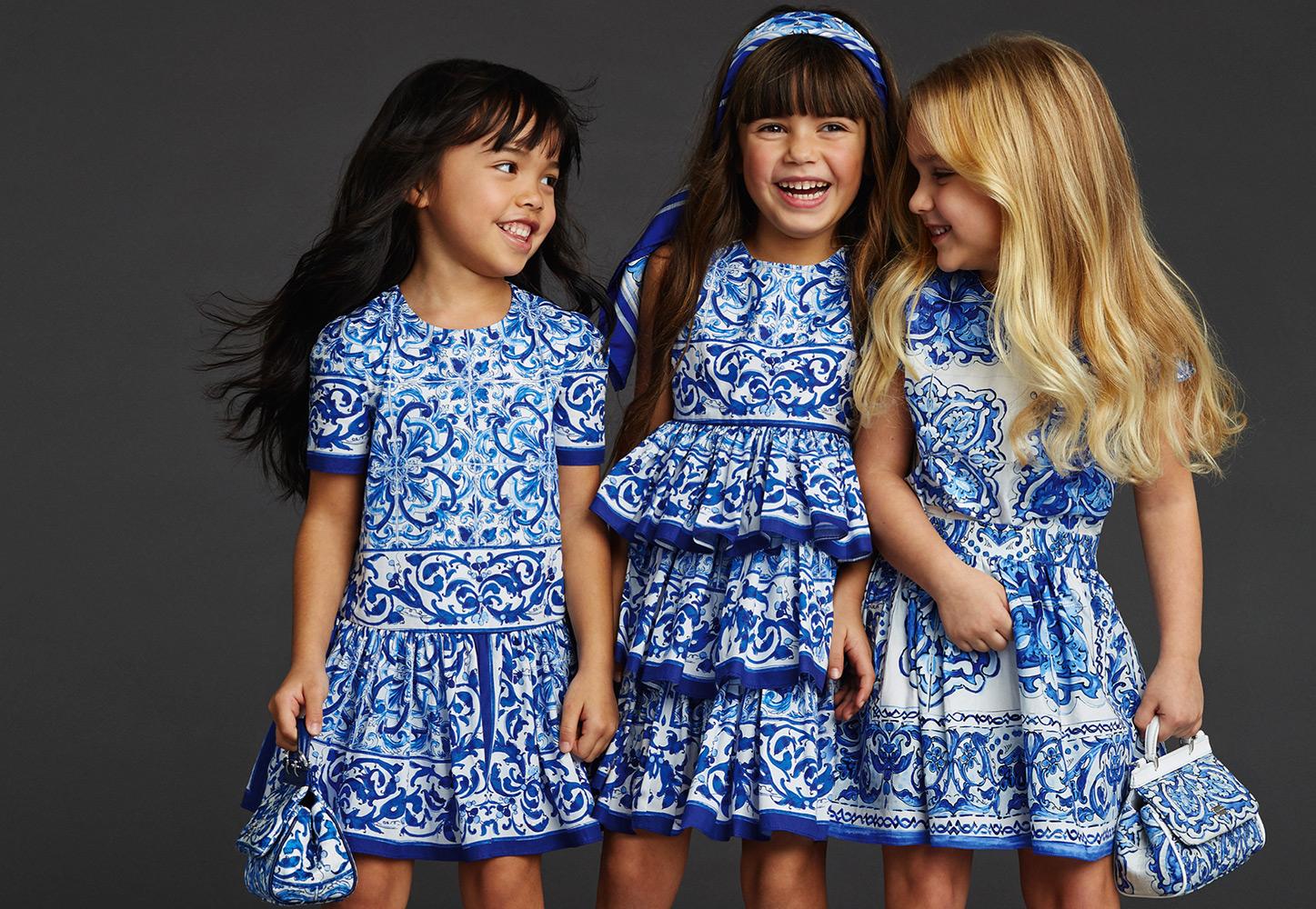 Что модно для девочек 2017