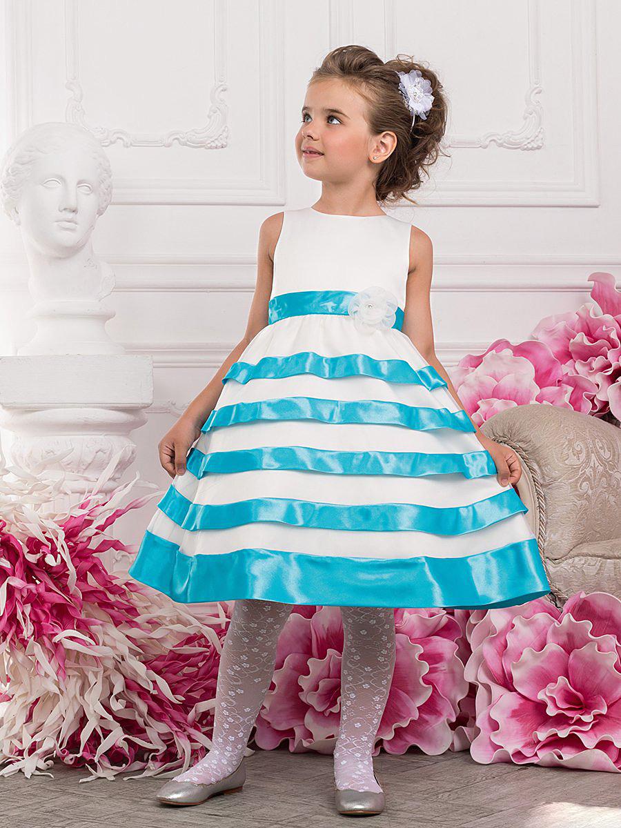 Фото выпускные платья для девочек в садик на