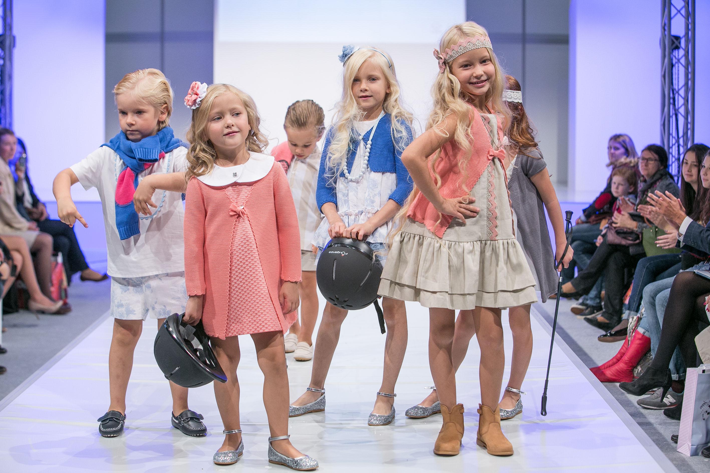 Юбки 2017 года модные тенденции фото для детей