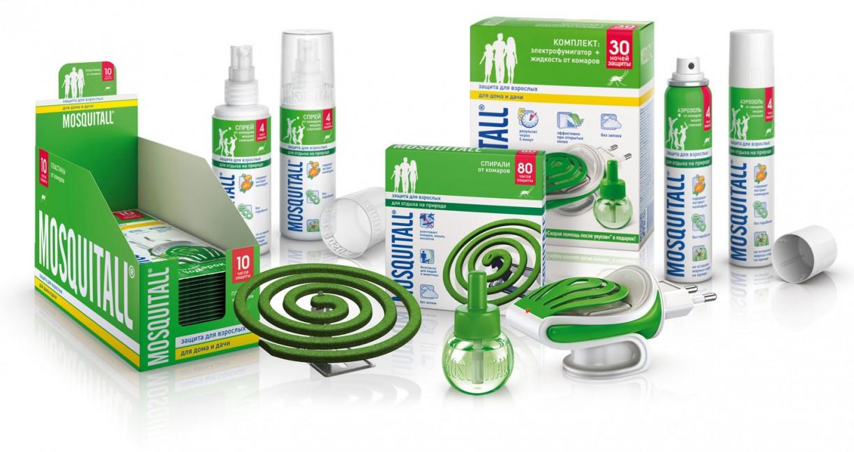 Средства от комаров для детей в домашних условиях
