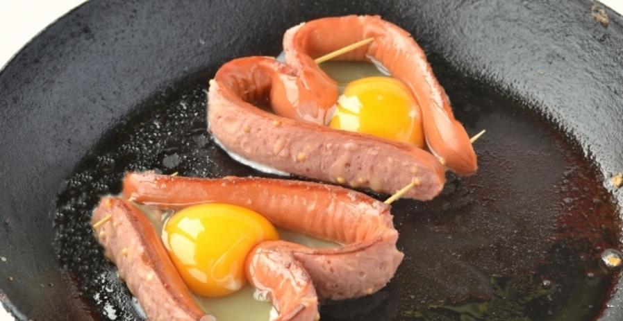 Рецепт отличного завтрака перед рабочим днем