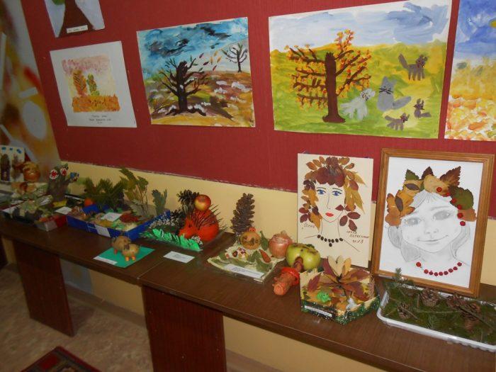 Осенние поделки и аппликации для дома, детского сада и школы: оригинальные поделки из природных материалов своими руками на осен