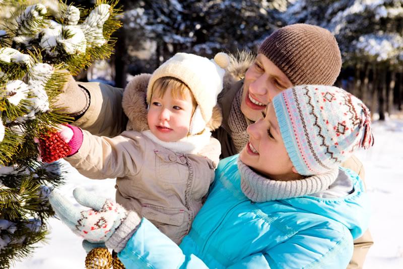 Куда поехать на новый год с детьми отзывы