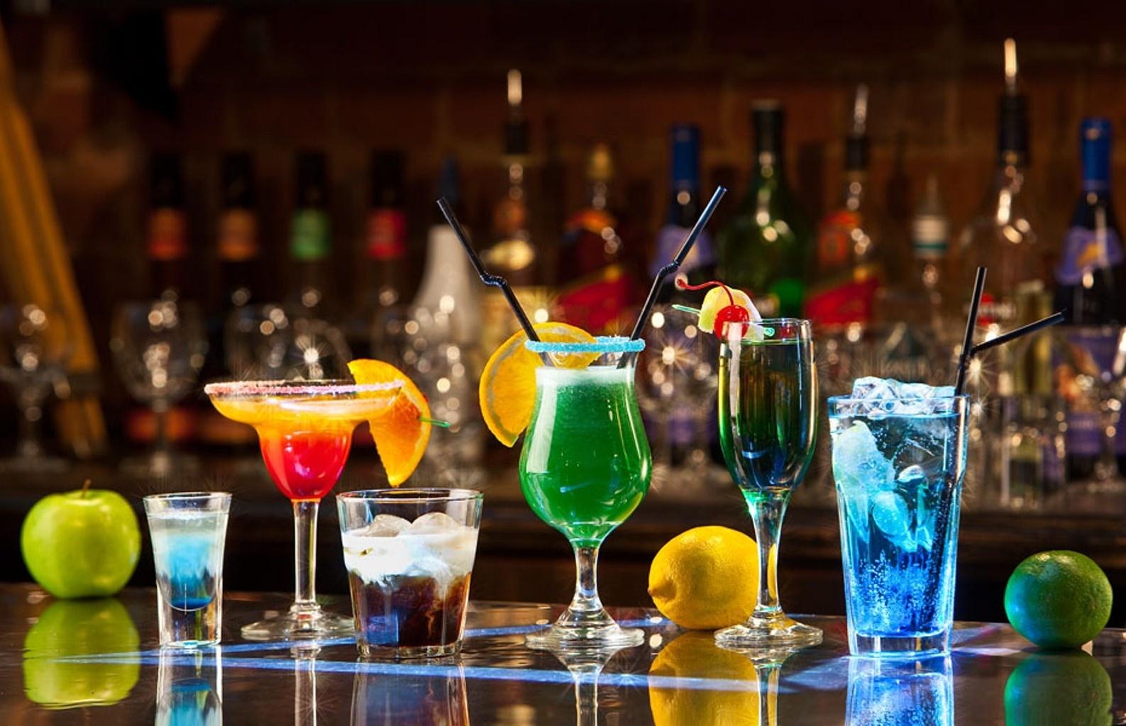 безалкогольные коктейли простые в домашних условиях с фото пошагово простые