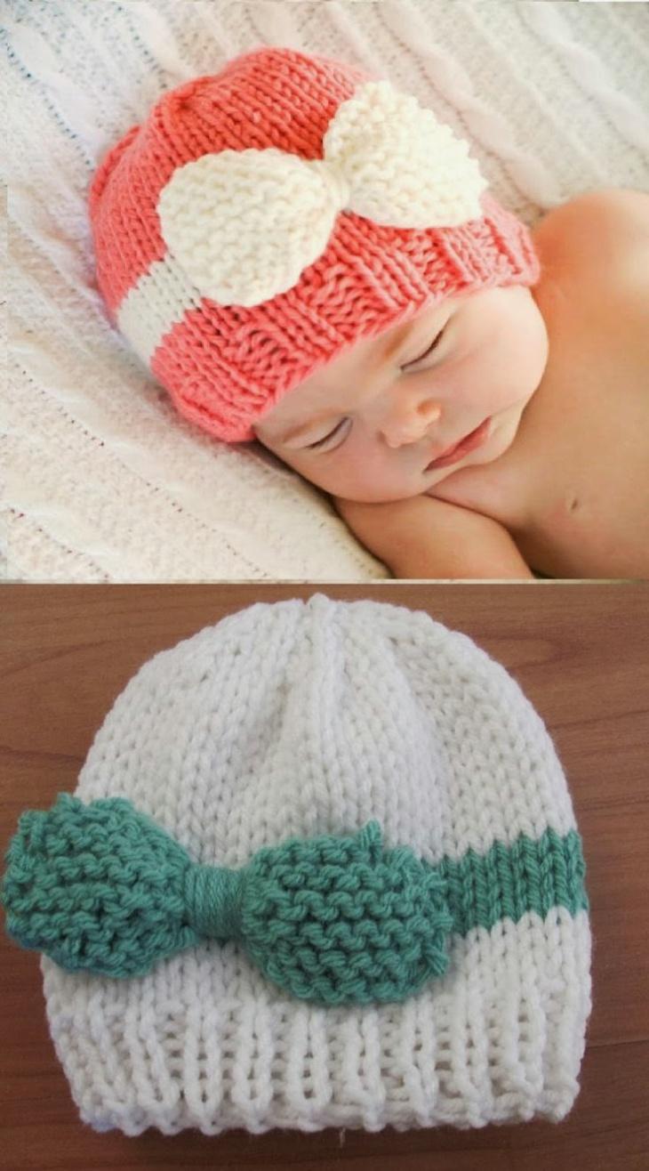 Шапки вязания детских шапочек 48