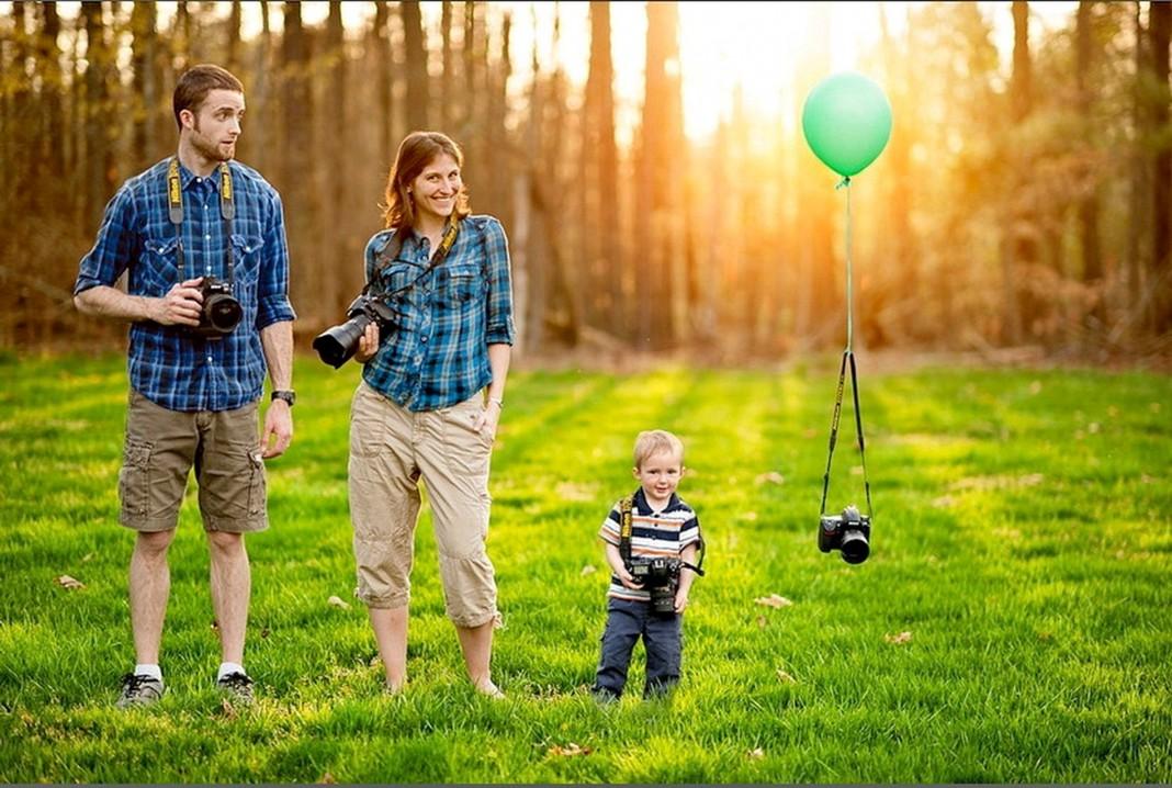 Фотосессия семейная идеи для фото