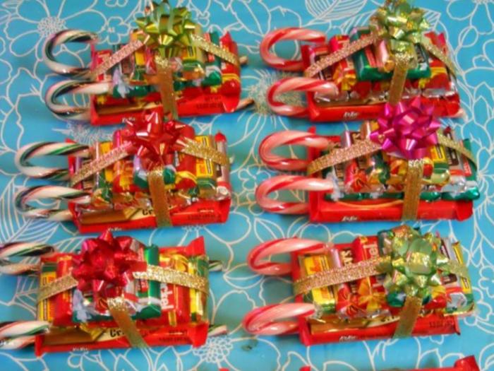 Креативные подарки для детей