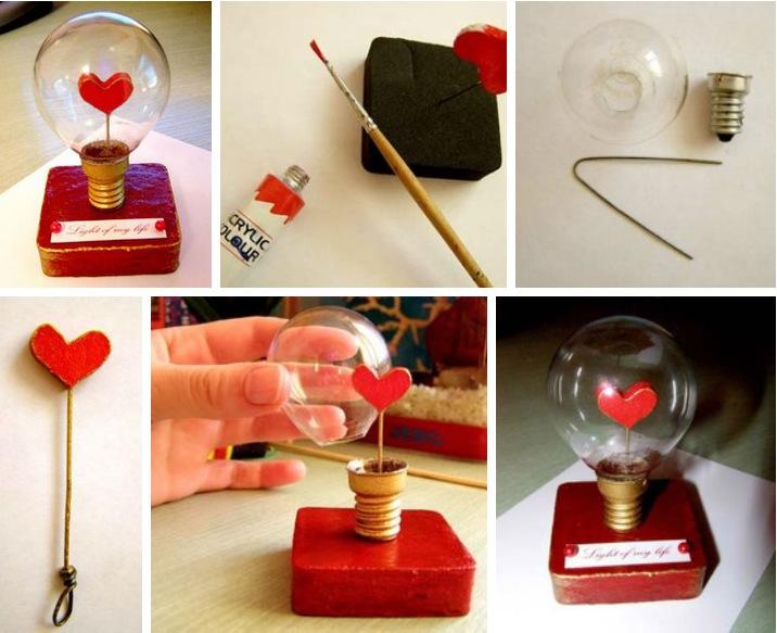 Креативная идея для подарка на день рождения подруге сладости