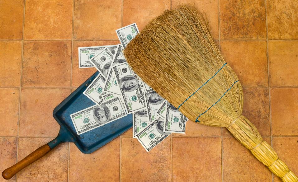 Магия денег в домашних условиях