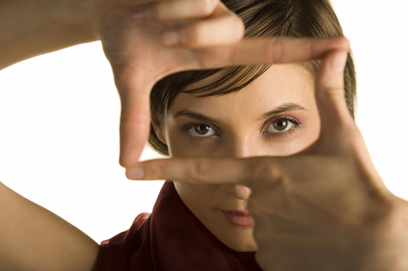 Как улучшить зрение в домашних условиях: средствами 81