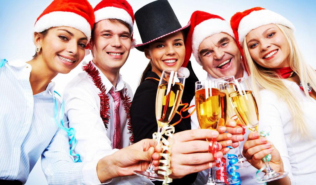 хорошие сценарии на новый год