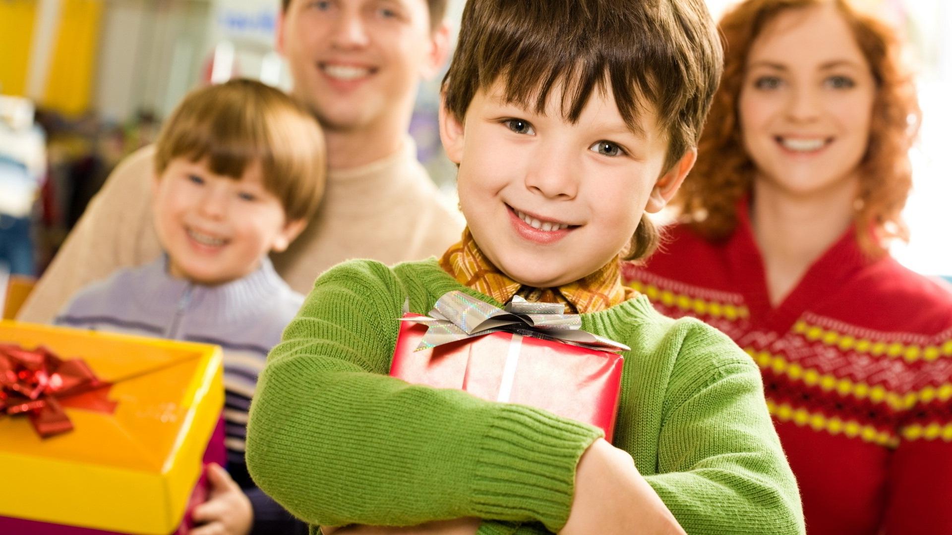 Подарки к детским конкурсам