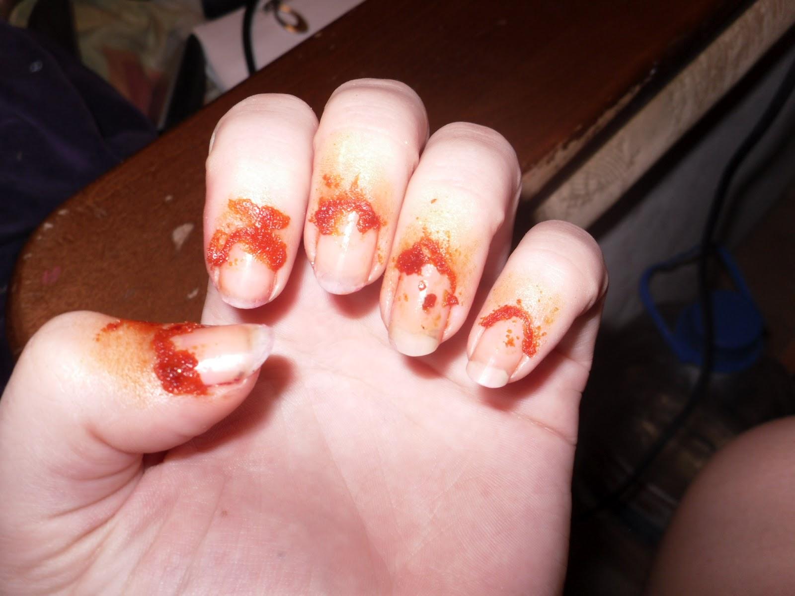 Маска для роста и укрепления ногтей в домашних условиях