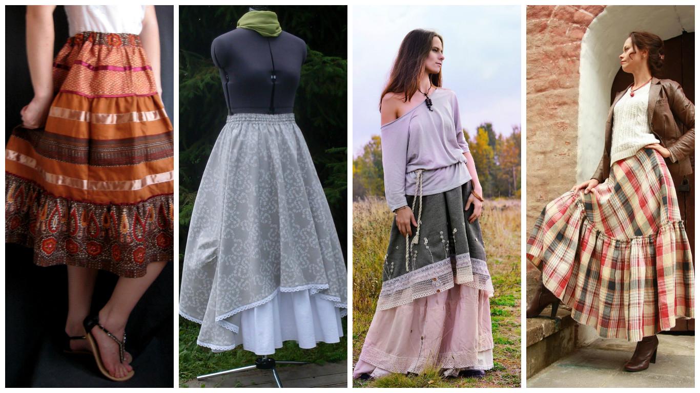 Купить Платье В Стиле Бохо В Москве