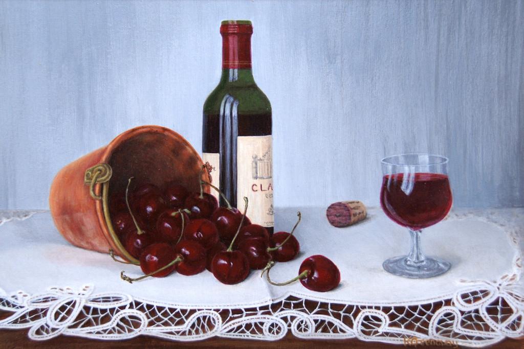 Рецепты креплёного вина в домашних условиях
