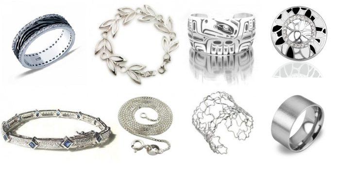 Как быстро и эффективно почистить серебро от черноты в домашних ... a6f0ad7b596