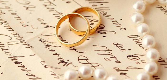 Круглые даты свадеб названия