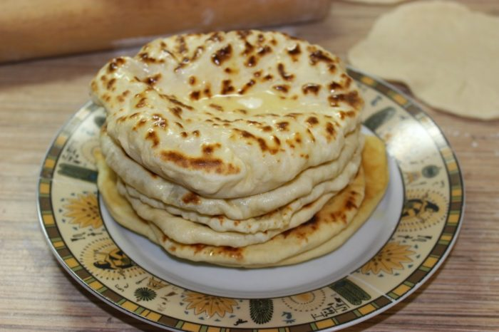 Рецепт пирогов на ряженке