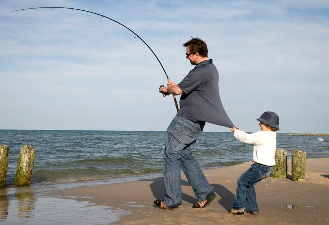 мир мужчин рыбалка