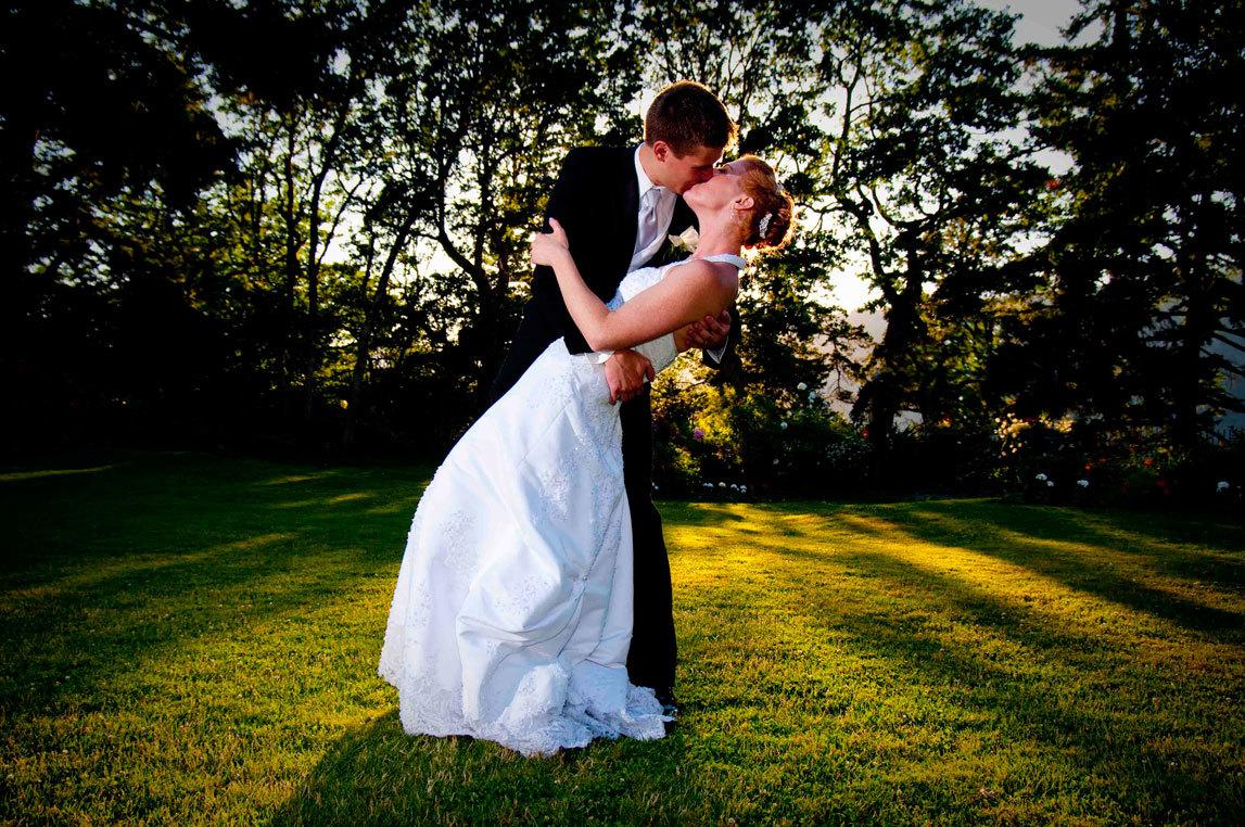 Как сделать свадебные фотографии
