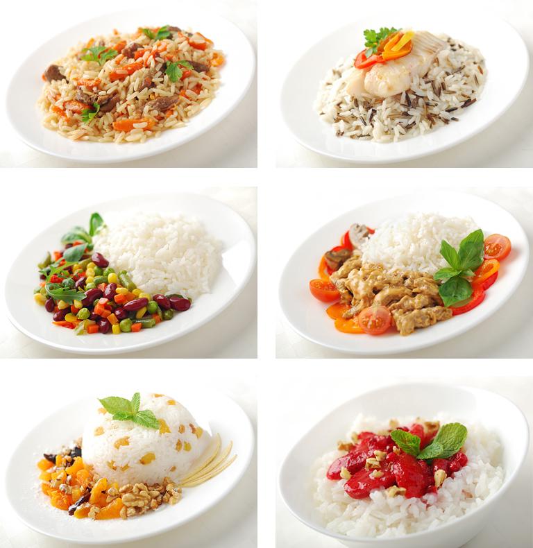 блюда с мясом и рисом рецепты с фото