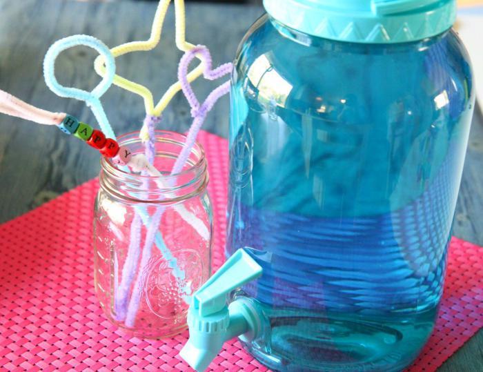 жидкость для мыльных пузырей рецепт приготовления без глицерина