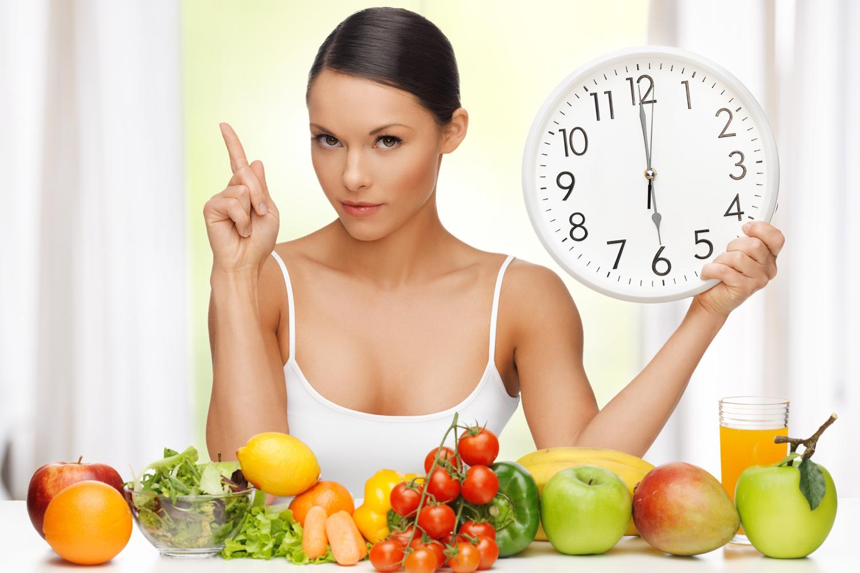 Как похудеть перед беременностью без вреда для здоровья