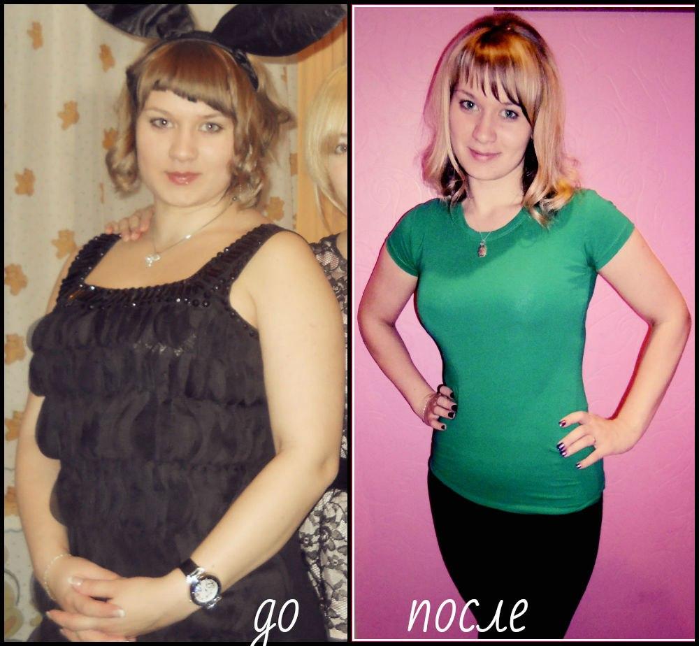 капустная диета отзывы похудевших фото до и после