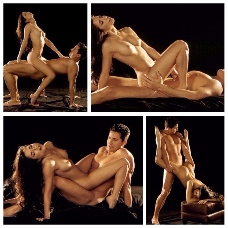 Самые удобные позы для секса (19 фото) | Журнал о ...