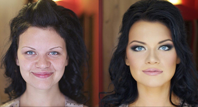 Фильмы с хорошим макияжем