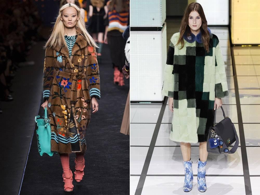 Мода Осень 2017 Одежда Фото Женская